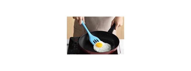 Посуда из силикона. Причины мега популярности