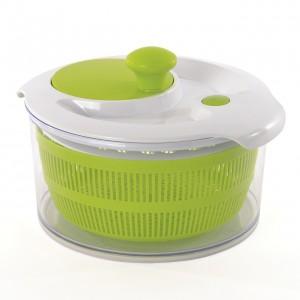Набор для сушки и приготовления салата, центрифуга с терками, серия CooknCo Vegan, BergHOFF